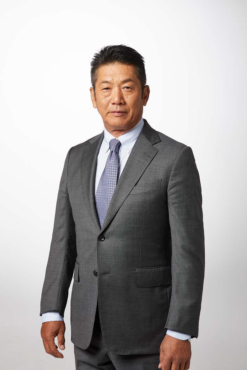 高橋慶彦 日本電波 所属タレント 事務所